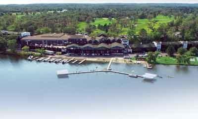 Cragun's Resort